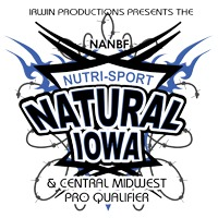 Date is set for 2016 Natural Iowa!!
