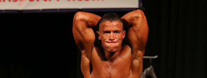 2014 Nutri-Sport Natural Iowa & Central Midwest Results