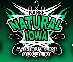 Online Hotel Registration Link for NANBF Natural Iowa