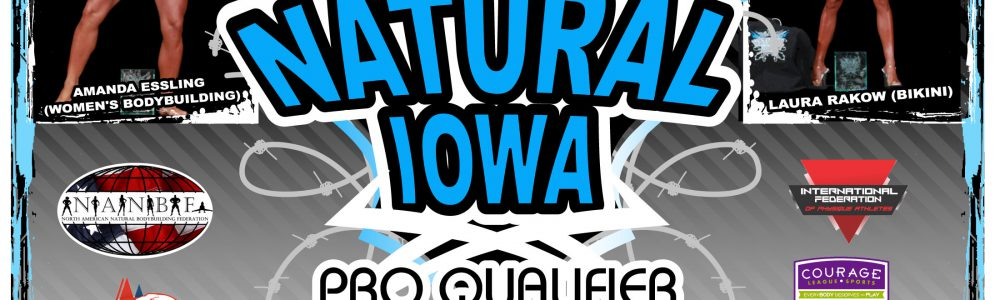2017 Natural Iowa Information