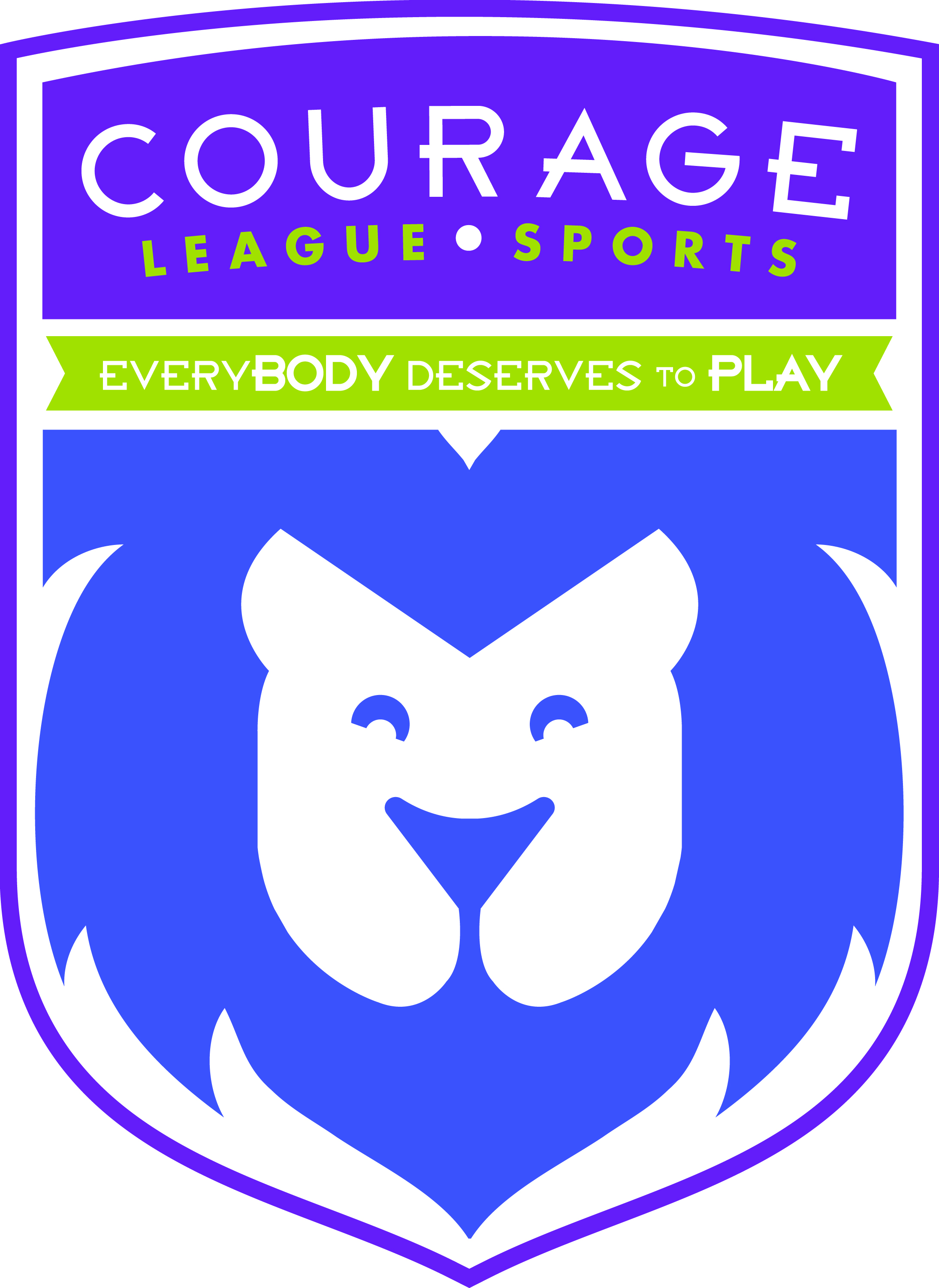 Natural Iowa supports Courage League Sports