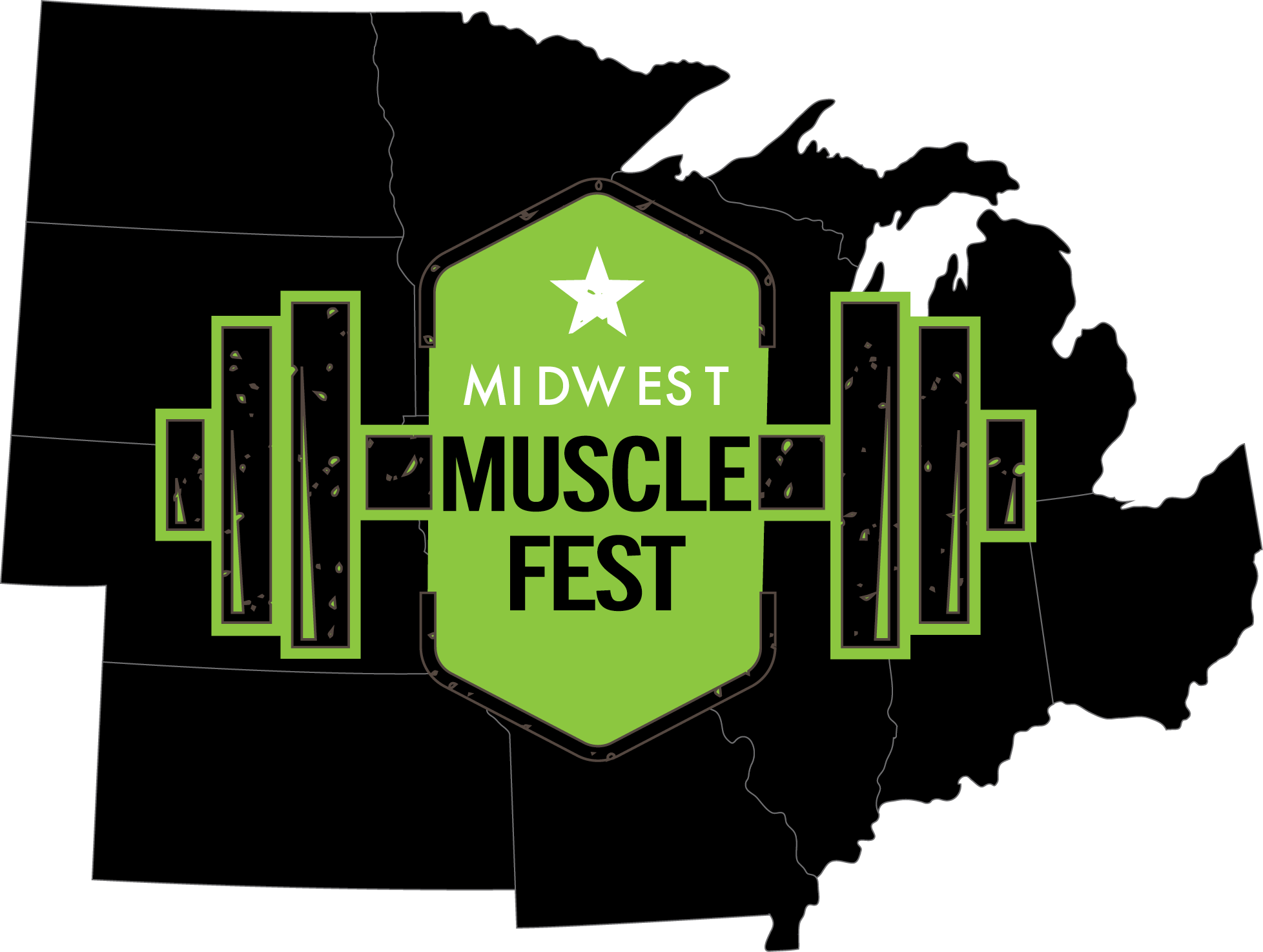 2021 NANBF MIDWEST MUSCLE FEST RESULTS